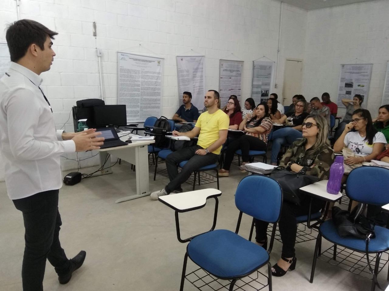 PREFEITURA DE SÃO MATEUS MODERNIZA SISTEMA DE GESTÃO DE MATRÍCULA