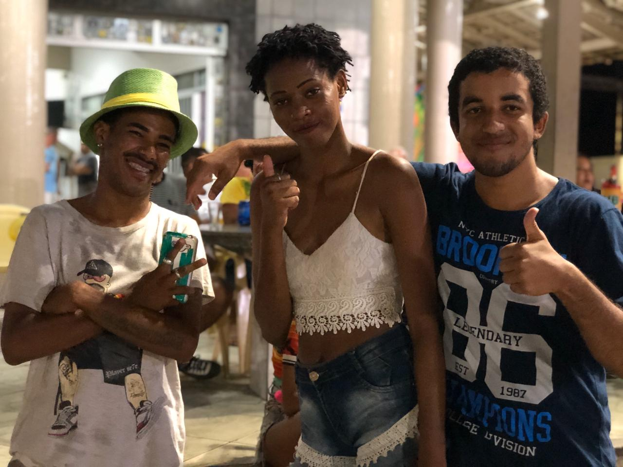 CARNAVAL GURIRI 2020 E JÁ COMEÇOU O CARNAVAL NA ILHA MAIS MASSA DO BRASIL!