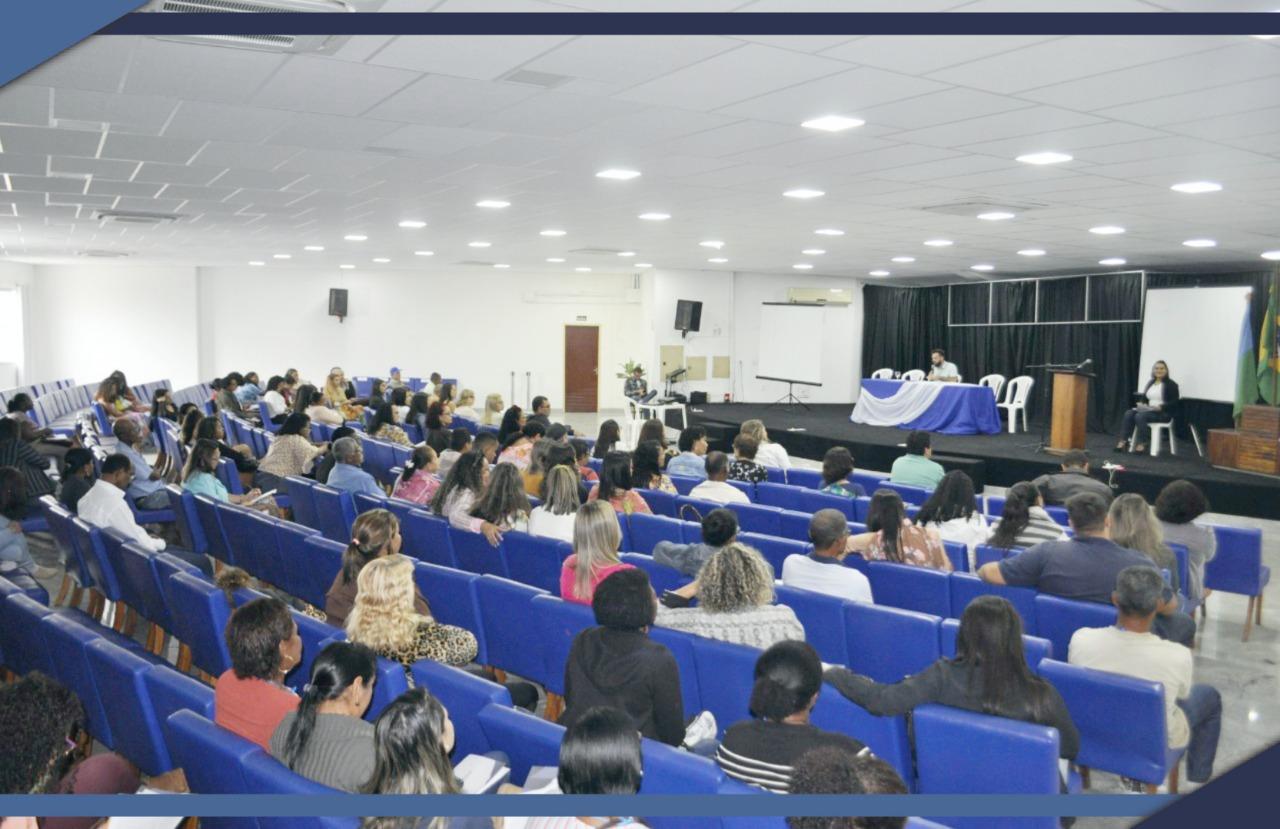 SÃO MATEUS DEBATE DESAFIOS DA ASSISTÊNCIA SOCIAL