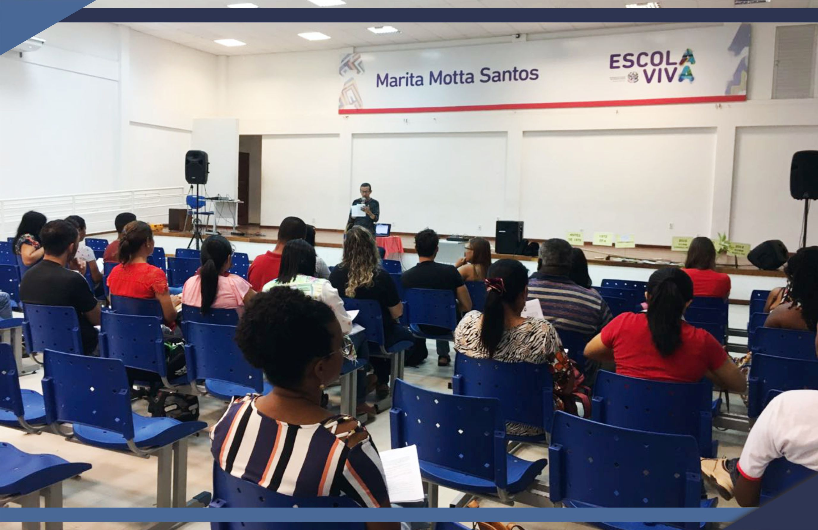 Plenária Pública debate Educação do Campo no Município