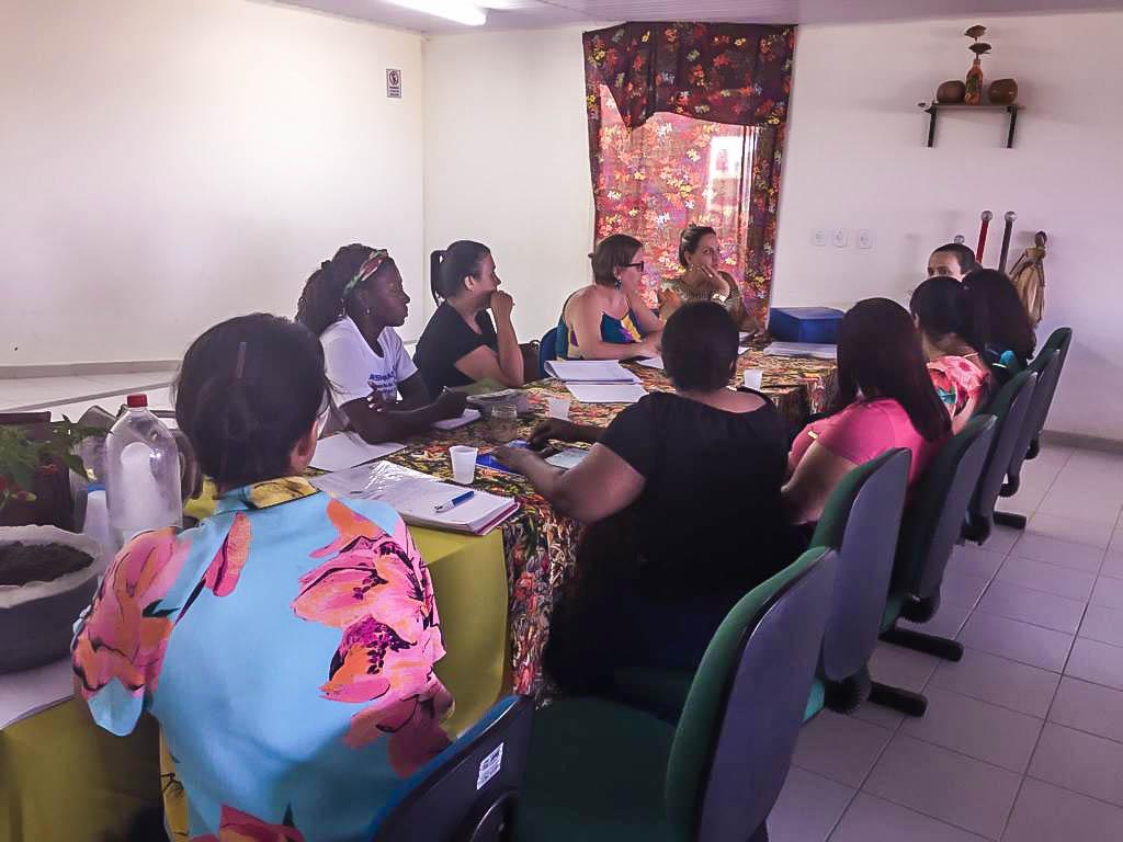 PMSM Realiza Avaliação E Monitoramento Em Departamentos Da Proteção Social Básica Do Município