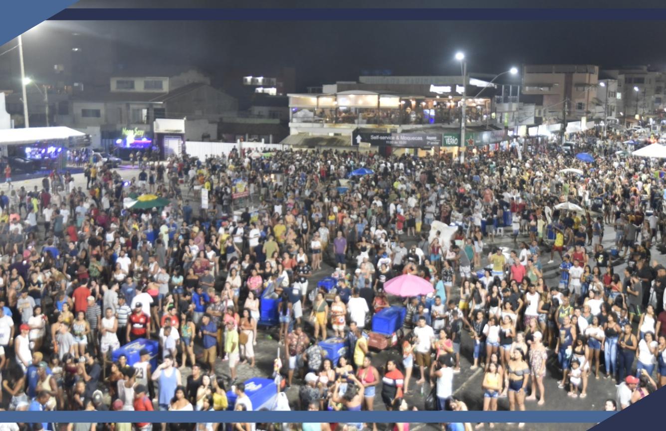 PRIMEIRA NOITE DE FESTA DE FIM DE ANO EM GURIRI: LINDO, INESQUECÍVEL, ALUCINANTE!