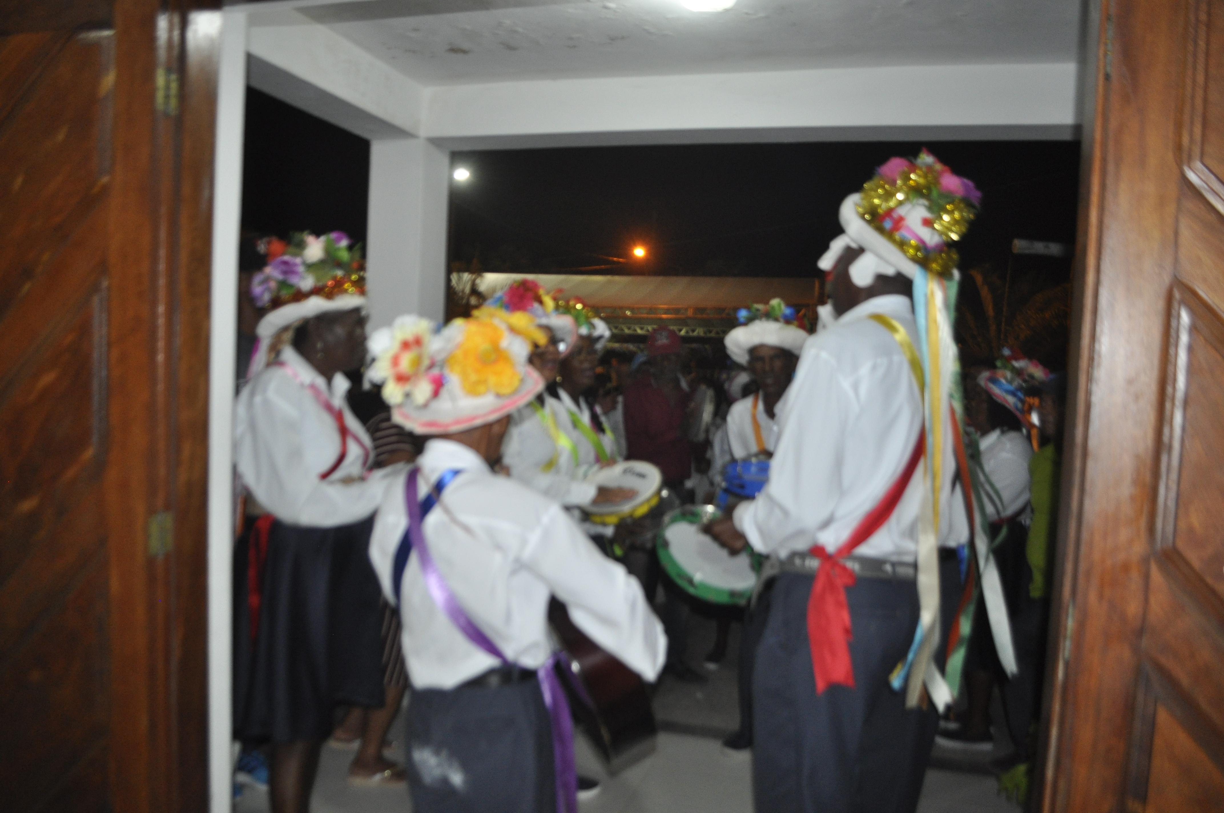 São Mateus Celebra Festa Dos Santos Reis No Final De Semana