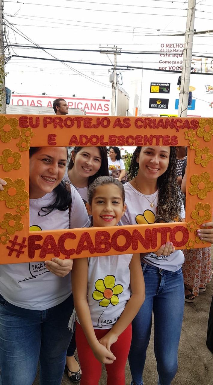 PREFEITURA EM DEFESA DOS DIREITOS DAS CRIANÇAS E ADOLESCENTES