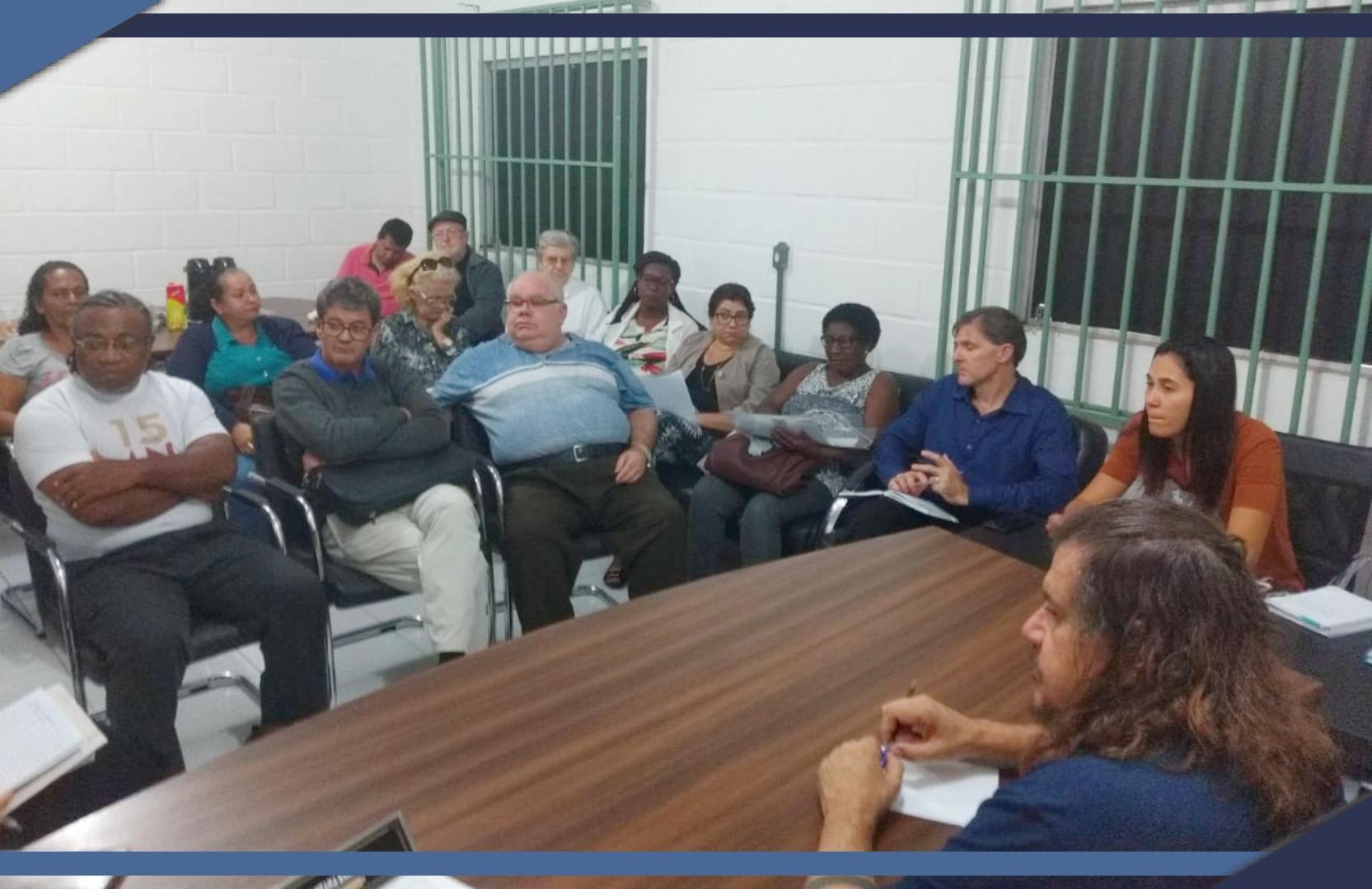 PREFEITURA E PASTORAIS DE SÃO MATEUS REALIZARÃO SEMINÁRIO SOBRE POLÍTICAS PÚBLICAS