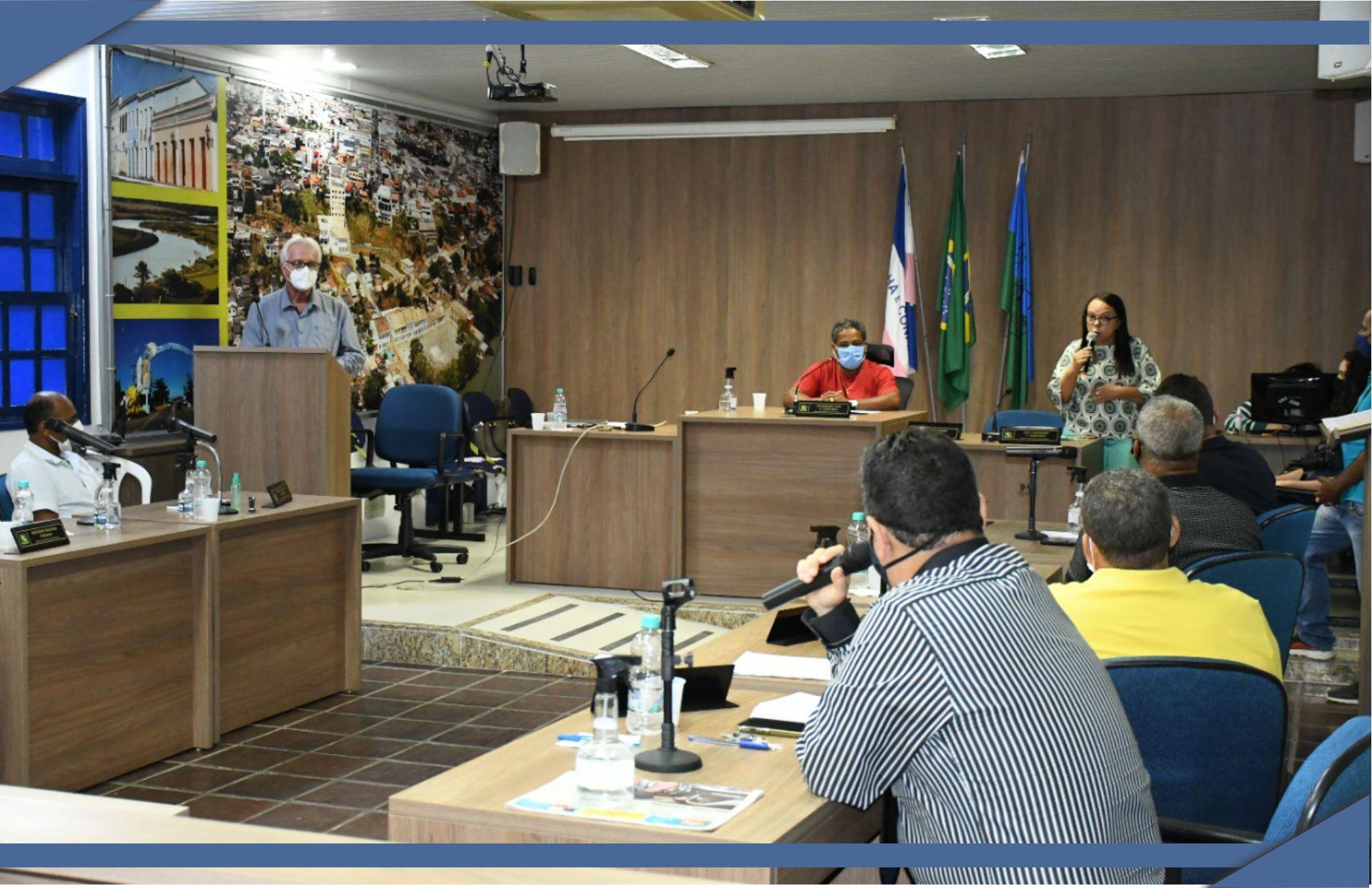 SECRETARIA MUNICIPAL DE FINANÇAS PRESTANDO CONTAS: MUNICÍPIO CUMPRIU AS METAS