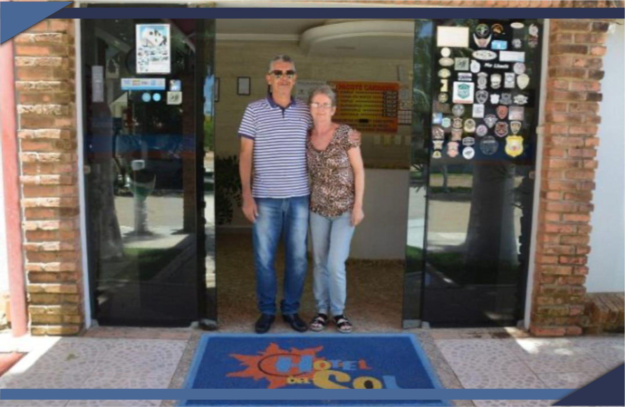 HOTELEIRO DE GURIRI AFIRMA QUE RENDA DO VERÃO CORRESPONDE A ATÉ 70 POR CENTO DO FATURAMENTO ANUAL
