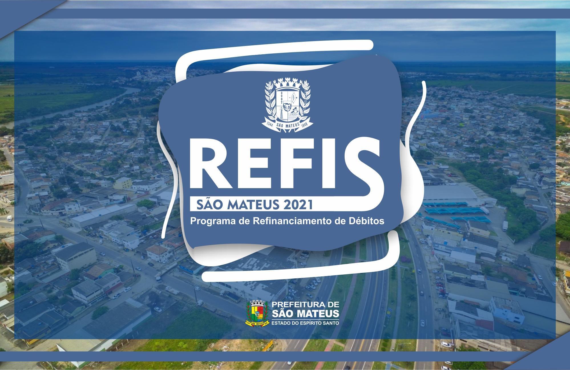 REFIS 2021 POSSIBILITA PAGAMENTO DE DÍVIDAS MUNICIPAIS COM DESCONTO